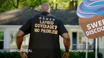 The General TV Spot, 'Dance Off' Featuring Shaquille O'Neal - Thumbnail 6