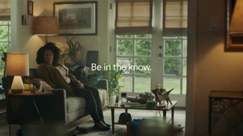 Google Nest Hub TV Spot, 'Be in the Know' - Thumbnail 4