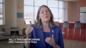 Charles Schwab TV Spot, 'Community of Hope'