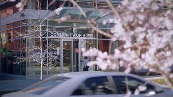 Charles Schwab TV Spot, 'Community of Hope' - Thumbnail 3