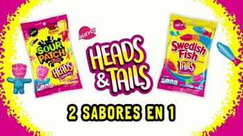 Sour Patch Kids TV Spot, 'Piña: Heads & Tails' [Spanish] - Thumbnail 8