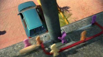 Sour Patch Kids TV Spot, 'Piña' [Spanish]
