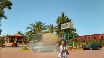Sour Patch Kids TV Spot, 'Piña: Heads & Tails' [Spanish] - Thumbnail 3