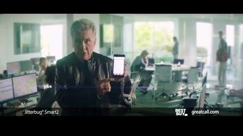 GreatCall Jitterbug Smart2 TV Spot, 'Having Mom Around: 50 Percent Off' - Thumbnail 3