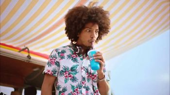 McDonald's Minute Maid Slushies TV Spot, 'Turn up Summer: $1.39' - Thumbnail 2