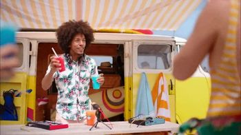 McDonald's Minute Maid Slushies TV Spot, 'Turn up Summer: $1.39' - Thumbnail 6