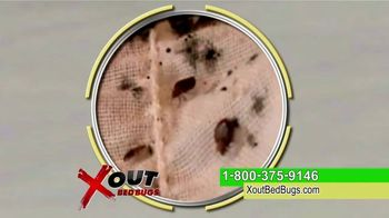 XOut Bed Bugs and Dust Mites Spray TV Spot, 'Breaking News' - Thumbnail 2