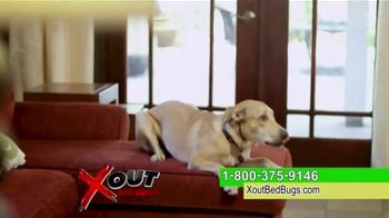 XOut Bed Bugs and Dust Mites Spray TV Spot, 'Breaking News' - Thumbnail 3