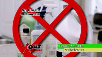 XOut Bed Bugs and Dust Mites Spray TV Spot, 'Breaking News' - Thumbnail 4