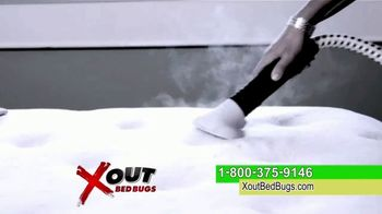 XOut Bed Bugs and Dust Mites Spray TV Spot, 'Breaking News' - Thumbnail 6