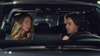 Toyota Summer Starts Here TV Spot, 'Date-Night Text' [T2] - 43 commercial airings