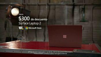 Microsoft Surface Laptop 2 TV Spot, 'Taylor Church: productora de televisión' [Spanish] - Thumbnail 10