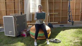 Microsoft Surface Laptop 2 TV Spot, 'Taylor Church: productora de televisión' [Spanish] - Thumbnail 2