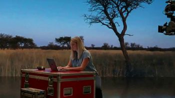 Microsoft Surface Laptop 2 TV Spot, 'Taylor Church: productora de televisión' [Spanish] - Thumbnail 8
