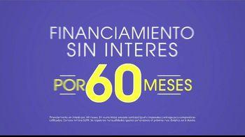 Rooms to Go Venta de Memorial Day TV Spot, 'Habitaciones para niños y adolescentes' [Spanish]
