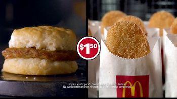 McDonald's TV Spot, 'Desayuno en el auto' [Spanish] - Thumbnail 6