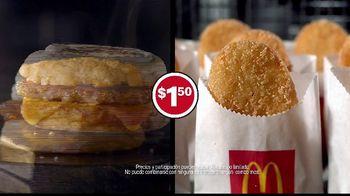 McDonald's TV Spot, 'Desayuno en el auto' [Spanish] - Thumbnail 7