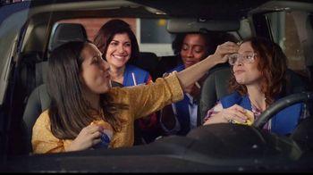 McDonald's TV Spot, 'Desayuno en el auto' [Spanish] - Thumbnail 9