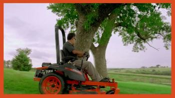 Kubota Z Series TV Spot, 'Look Good' - Thumbnail 1