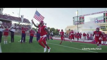 Liberty University TV Spot, 'Leaders'