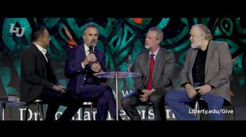 Liberty University TV Spot, 'Leaders' - Thumbnail 5