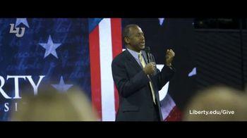 Liberty University TV Spot, 'Leaders' - Thumbnail 6