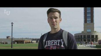 Liberty University TV Spot, 'Leaders' - Thumbnail 8