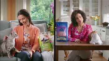 Blue Buffalo TV Spot, 'BLUE vs. Cat Chow: Kitty Cravings'