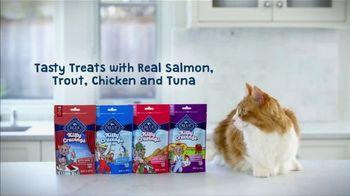 Blue Buffalo TV Spot, 'BLUE vs. Cat Chow: Kitty Cravings' - Thumbnail 10