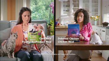 Blue Buffalo TV Spot, 'BLUE vs. Cat Chow: Kitty Cravings' - Thumbnail 5