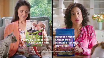 Blue Buffalo TV Spot, 'BLUE vs. Cat Chow: Kitty Cravings' - Thumbnail 6