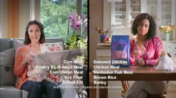 Blue Buffalo TV Spot, 'BLUE vs. Cat Chow: Kitty Cravings' - Thumbnail 7