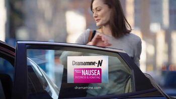 Dramamine-N TV Spot, 'Nauseous' - Thumbnail 6