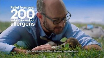 Claritin TV Spot, 'Feel the Clarity: Save $18' - Thumbnail 5