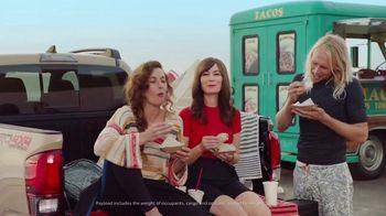 Toyota Summer Starts Here TV Spot, 'Fun Treats' [T2] - Thumbnail 5