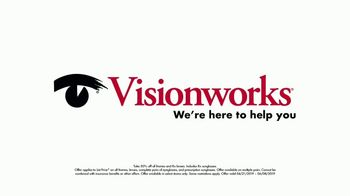 Visionworks TV Spot, 'Look Amazing' - Thumbnail 7