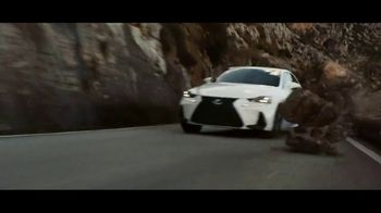 2019 Lexus IS 300 TV Spot, 'Legacy in the Making' [T2] - Thumbnail 7