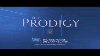 DIRECTV Cinema TV Spot, 'The Prodigy' - Thumbnail 10