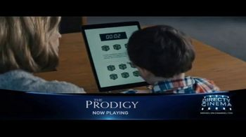 DIRECTV Cinema TV Spot, 'The Prodigy'