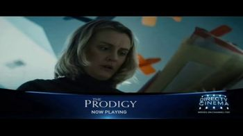 DIRECTV Cinema TV Spot, 'The Prodigy' - Thumbnail 7