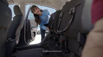 2019 Honda HR-V TV Spot, 'First Car Purchase' [T2] - Thumbnail 4