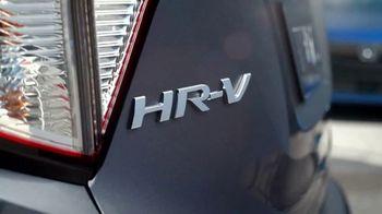 2019 Honda HR-V TV Spot, 'First Car Purchase' [T2] - Thumbnail 5