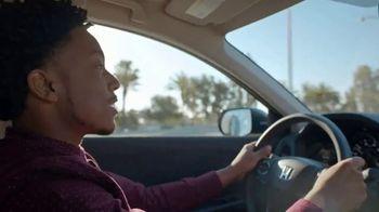 2019 Honda HR-V TV Spot, 'First Car Purchase' [T2] - Thumbnail 6