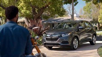 2019 Honda HR-V TV Spot, 'First Car Purchase' [T2] - Thumbnail 8
