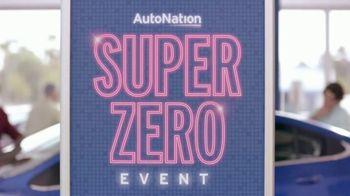 AutoNation Super Zero Event TV Spot, '2019 Ford F-150 Lariat SuperCrew' - Thumbnail 1
