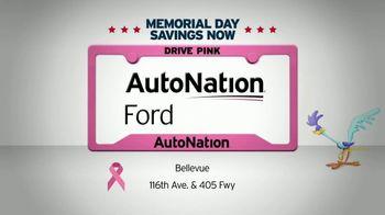 AutoNation Super Zero Event TV Spot, '2019 Ford F-150 Lariat SuperCrew' - Thumbnail 4