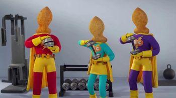 Goldfish Epic Crunch TV Spot, 'Crunch Time'