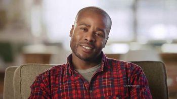 PetSmart National Adoption Weekend Event TV Spot, 'Love at First Sight'