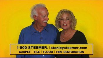 Stanley Steemer TV Spot, 'Breathe Easy' - Thumbnail 1