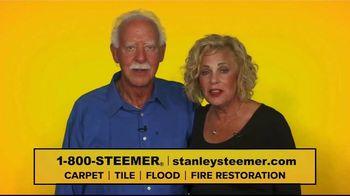 Stanley Steemer TV Spot, 'Breathe Easy' - Thumbnail 2